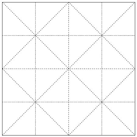 Reproduire Des Figures Geometriques En Autonomie